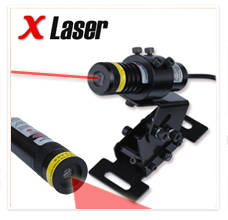 ssg x laser alignment
