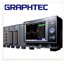 ssg graphtec data logger
